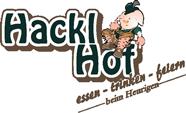 Kontakt - Hackl Hof Hainbach